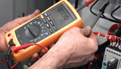 Industrial Electrical Maintenance Technician Program