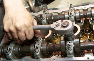 Industrial Mechanical Maintenance-Technician