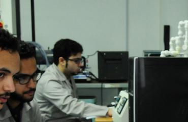 Industrial Process Operations Technician Program