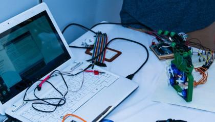 BSc Electronics