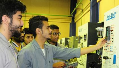 Bachelor's Degree in Instrumentation Technology