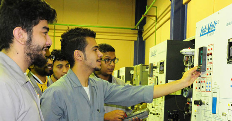Bachelor's Degree in Instrumentation Technology