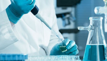 ASSOCIATE DEGREE IN PROCESS OPERATION AND CHEMICAL ANALYSIS TECHNOLOGY