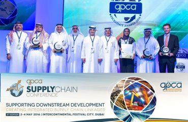 Supply Chain Awards