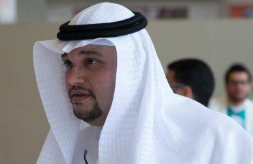 Dr. Salem El Etani Director General, RCYCI