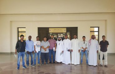 Building Management System Training Course in YTI